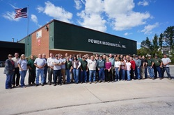 Power Mechanical company picture